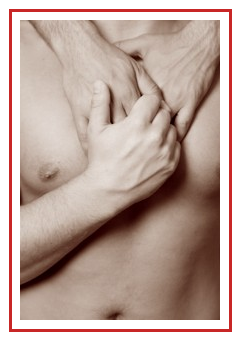 Tantric Massage for Men - Edinburgh